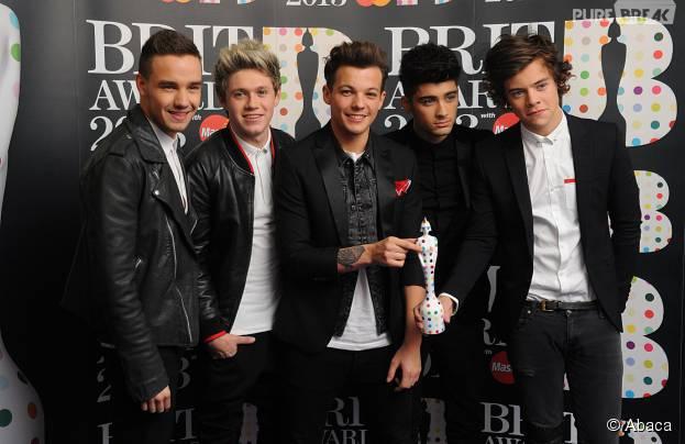 """Zayn Malik """"fier"""" des One Direction après la sortie de Drag Me Down"""