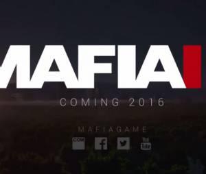 Mafia 3 : trailer gamescom 2015