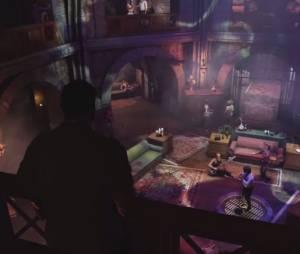Mafia 3 : gameplay gamescom 2015