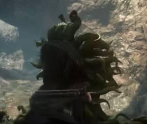 Final Fantasy 15 : gameplay gamescom 2015