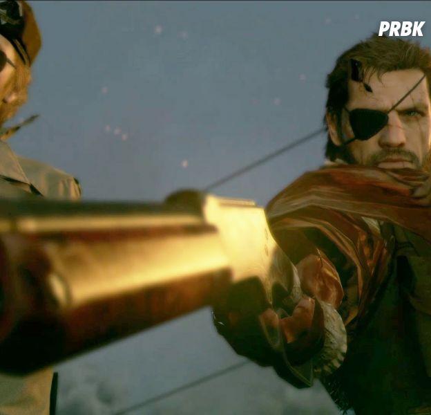 Mafia 3, Metal Gear Solid 5, Final Fantasy 15 : trois trailers marquants en direct de la Gamescom