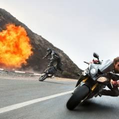 Mission Impossible 5 : cinq anecdotes sur les nouvelles aventures de Tom Cruise