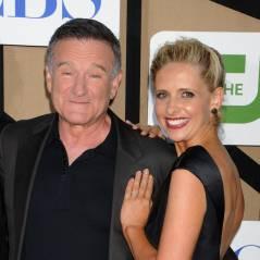 Robin Williams : un an après sa mort, Sarah Michelle Gellar lui rend un hommage émouvant