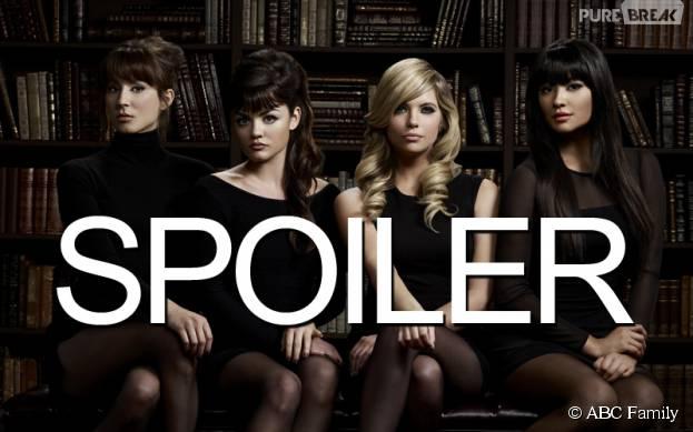 Pretty Little Liars saison 6 : la révélation de A a déçu les fans