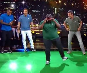 Djibril Cissé, Issa Doumbia et les autres invités de VTEP en pleine battle de danse