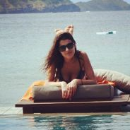 Malika Ménard, Karine Ferri, Kev Adams... les photos de vacances des stars