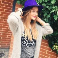Caroline Receveur : sa soeur Mathilde vraie fashionista sur Instagram
