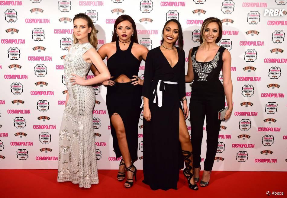 Little Mix : le clip de Black Magic bientôt dévoilé