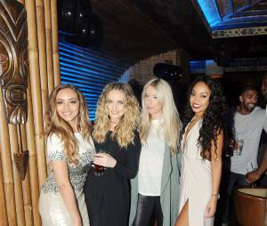 Little Mix : le groupe envoûte ses fans avec Black Magic