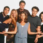 Matthew Perry fête ses 46 ans : l'avant/après impressionnant des stars de Friends