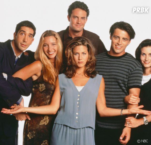 Friends : l'avant/après des acteurs de la série qui va vous donner un coup de vieux