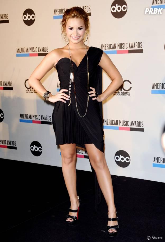 Demi Lovato : retour sur son évolution en photos