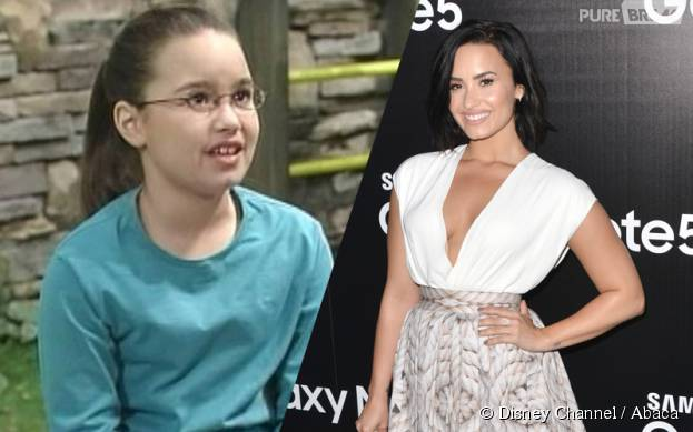 Demi Lovato : son évolution pour ses 23 ans