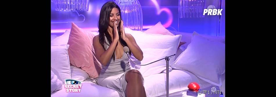 Secret Story 9 : Alia buzze Vanessa