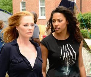 Under the Dome saison 3 : Christine et Eva, deux nouvelles venues