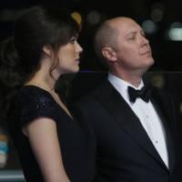 Blacklist saison 2 : Red est-il le père de Liz ? La réponse de James Spader