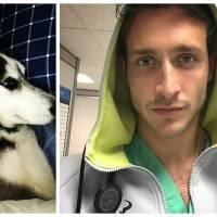 Attention les yeux : ce docteur CANON et son adorable husky sont en train de casser Internet