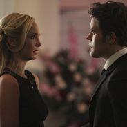 The Vampire Diaries saison 7 : un bébé pour Stefan et Caroline ? Candice Accola réagit aux rumeurs