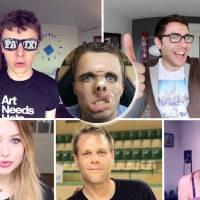 EnjoyPhoenix, Cyprien, Norman, Squeezie... les salaires des youtubeurs dévoilés ?