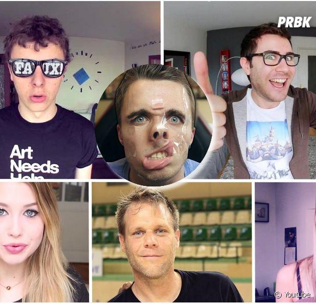 Cyprien, Norman, EnjoyPhoenix... quel est le salaire des Youtubeurs ?