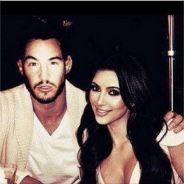 Rémi (Secret Story 9) l'ami des stars sexy : Kim Kardashian, Caroline Receveur, Valérie Bègue...