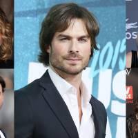 Ian Somerhalder, Lucy Hale... acteurs VS personnages, quelle différence d'âge ?