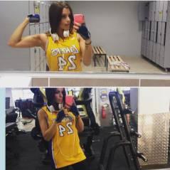 Alexia Mori trop musclée ? Des fans s'inquiètent sur Instagram