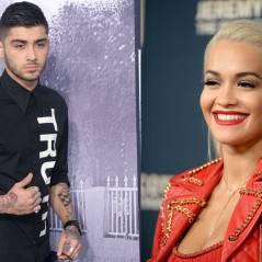 Zayn Malik et Rita Ora : rumeurs de couple après un dîner à L.A