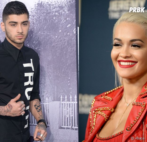 Zayn Malik et Rita Ora en couple ? Nouvelle rumeur du moment