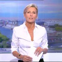 Nabilla Benattia, Christophe Beaugrand, Omar Sy... les stars rendent hommage à Claire Chazal