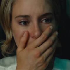 Divergente 3 : première bande-annonce intense pour Shailene Woodley et Theo James