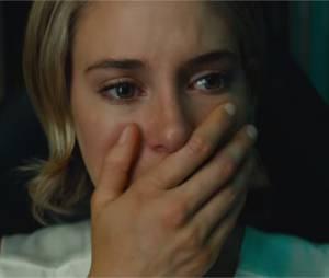 Divergente 3 : Shailene Woodley dans la bande-annonce du film
