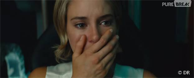 Divergente 3 premi re bande annonce intense pour for 4 dans divergente