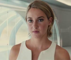 Divergente 3 : Shailene Woodley dans la bande-annonce