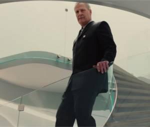 Divergente 3 : Jeff Daniels dans le film