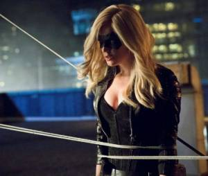 Arrow : Sara est mort mais reviendra dans Legends of Tomorrow