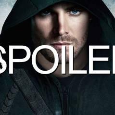 Arrow saison 3 : le personnage mort bientôt de retour ?