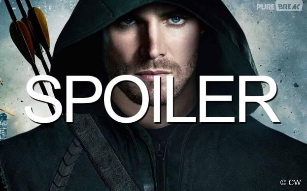 Arrow saison 3 : un personnage bientôt mort