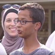 Ahmed, 14 ans, arrêté à cause d'une horloge : Sophia Bush, Pharrell Williams... le soutien des stars