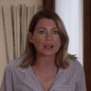 Grey's Anatomy saison 12 : première bande-annonce pour Meredith et les autres