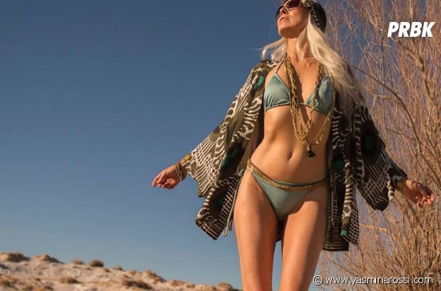 Yasmina Rossi sublime