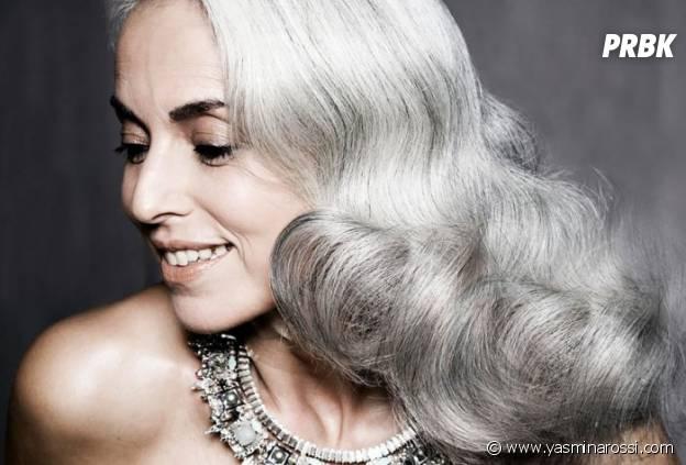 Yasmina Rossi glamour