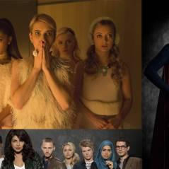 Scream Queens, Supergirl... les 5 nouvelles séries qui buzzent le plus