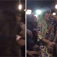 Kylie Jenner attaquée par un fan en pleine rue : la vidéo choc