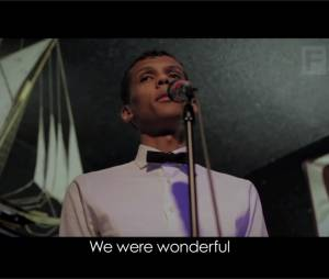 Stromae chante incognito dans un bar de Seattle pour The Fader