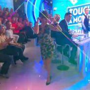 Erika Moulet se lâche dans TPMP : danse sexy et délirante pour concurrencer Enora Malagré
