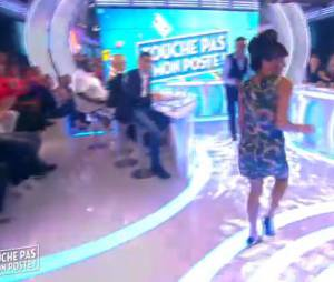 Erika Moulet, une danseuse qui pourrait concurrencer Enora Malagré dans TPMP