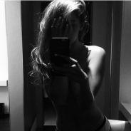 Gigi Hadid topless : la petite-amie de Joe Jonas affole Instagram avec une photo sexy