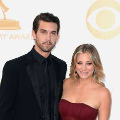 Kaley Cuoco (Big Bang Theory) célibataire : déjà le divorce avec Ryan Sweeting