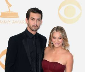 Kaley Cuoco (The Big Bang Theory) et Ryan Sweeting divorcent après 21 mois de mariage
